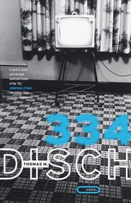 334 By Disch, Thomas M.