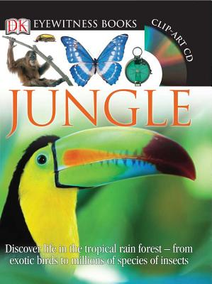 Jungle By Greenaway, Theresa/ Dann, Geoff (PHT)