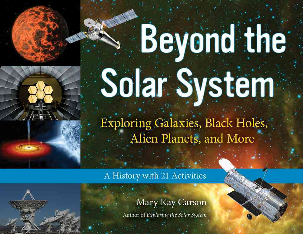 Beyond the Solar System By Carson, Mary Kay